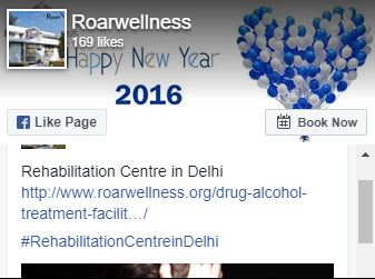 Alcohol drugs Addiction Treatment Centre in Delhi