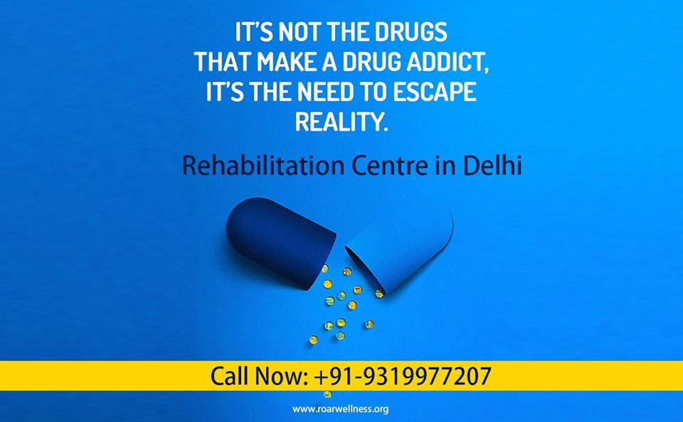 Rehabilitation Centres in Punjab